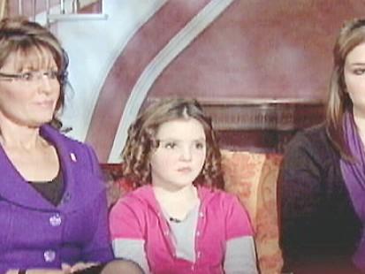 Sarah Palin on 20/20
