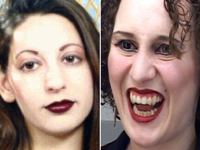 real-life vampires Picture | PHOTOS: Vampires Among Us - ABC News