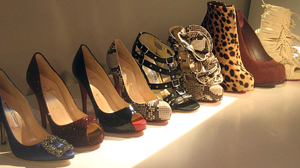 Discounted Designer Shoes Online Fake Or Real Abc News