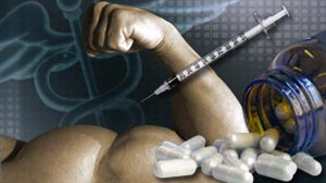 Photo: Roid Rage: John Stossel Confronts Steroid Alarmists: There Are No Long-Term Epidemiological Studies Correlating Steroids With Heart Disease