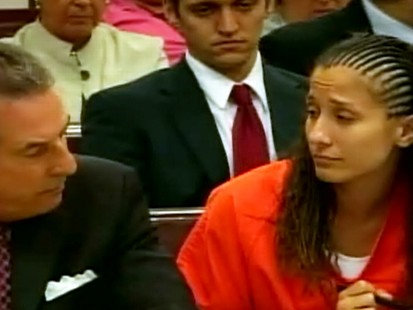 Video: Former teacher Stephanie Ragusa sentenced 10 years in prison.