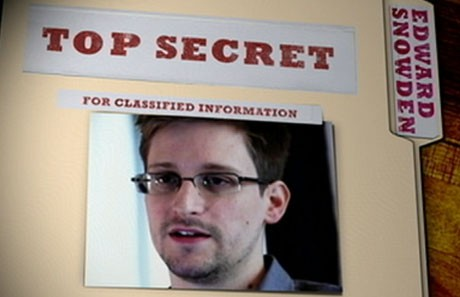 Who Is Reported NSA Leaker Edward Snowden? Video - ABC News