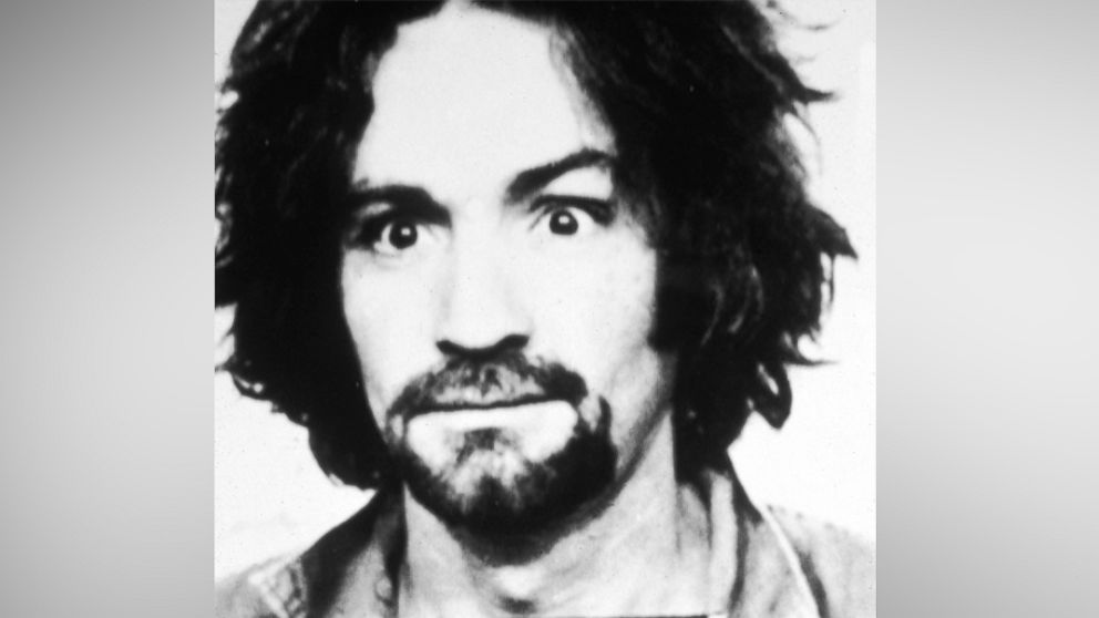 Charles Manson and the followers who murdered for him