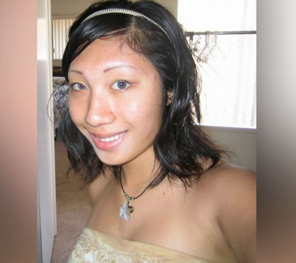 PHOTO: Sam Herrs friend Julie Kibuishi was a 23-year-old dancer and college student at the Orange County School of the Arts.