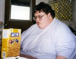 Photo: David Smith Morbidly Obese Personal Trainer