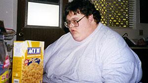 Dating morbidly obese men