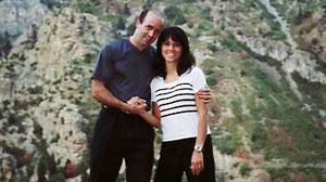 Douglas and Faylene Grant. Dramatic Court Verdict After Wifes Death Arouses Suspicion