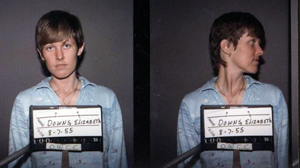 PHOTO Police arrested Diane Downs in February 1984, nine months after her three children were shot, one of them fatally.