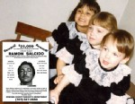 Photo: Gruesome 1989 Murders Send Police on Manhunt: Man Kills Wife, In-Laws and Leaves Three Daughters for Dead in Dump; Miraculously, One Survives
