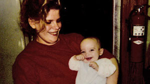 Photo: Mom Served 14 Years for Arson Now Called Impossible: Kristine Bunch Went to Jail for Killing Her Son With Fire but New Science May Vindicate Her