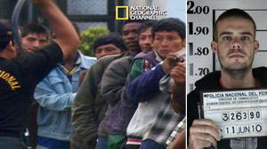Van Der Sloot Faces Long Wait in Desolate Peruvian Prison System
