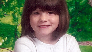PHOTO Somer Thompson, shown at age 5, disappeared in Orange Park, Fla., on Oct 19, 2009.