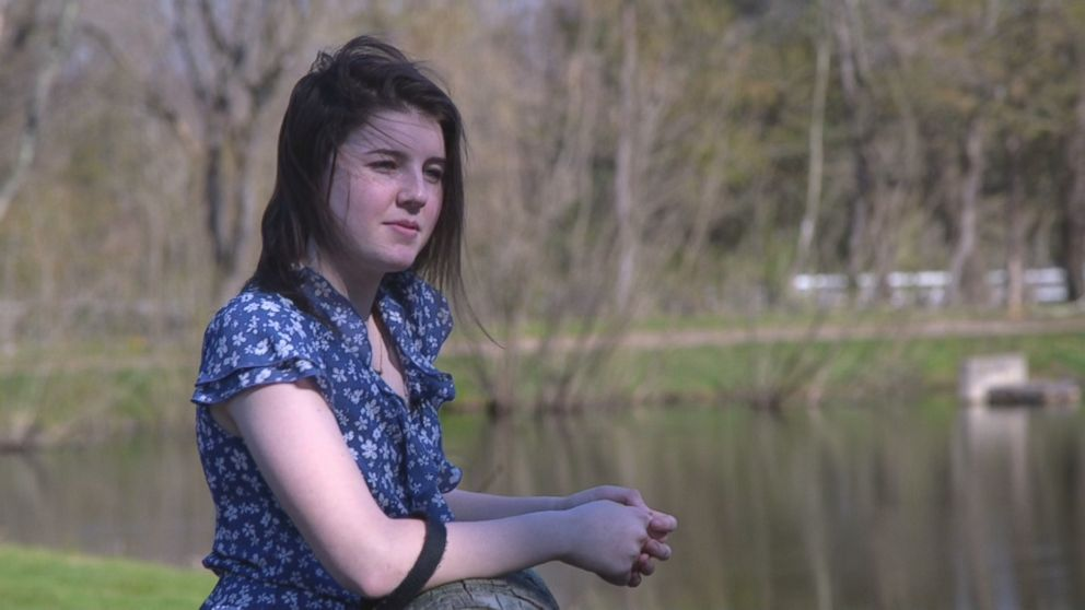 Parents desperate to help children they believe have controversial disorder battle skeptics