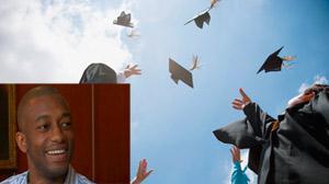 New Normal 20/20 Business School Graduates