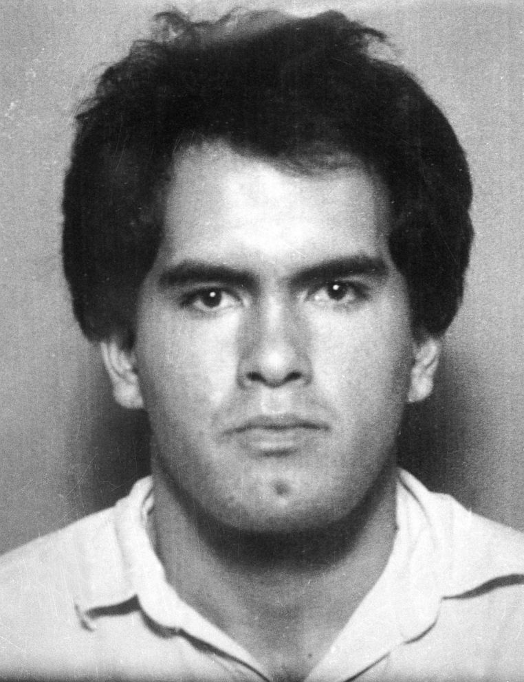 PHOTO: Robert John Bardo, 19, is shown in this police handout photo, July 1989.