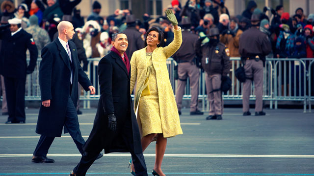 Isabel Toledo on How It Felt to Dress Michelle Obama For the 2009