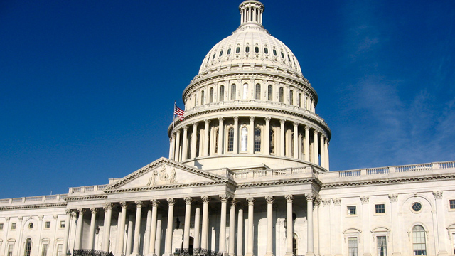 PHOTO:Capitol