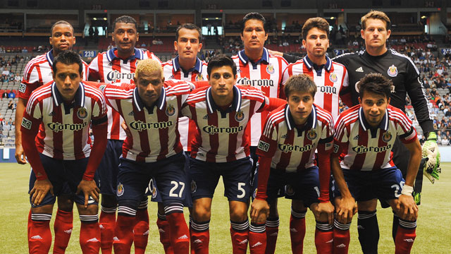 is chivas usa a racist soccer team abc news