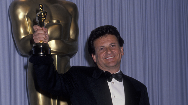 PHOTO: Joe Pesci at the 63rd Annual Academy Awards, Shrine Auditorium, Los Angeles.