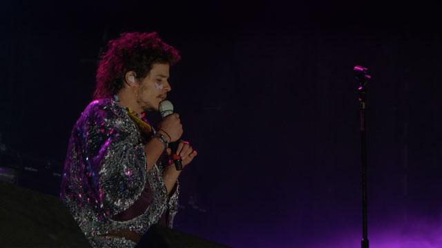 PHOTO:Mexicos Vive Latino 2013 Kicks Off with a Porter Reunion