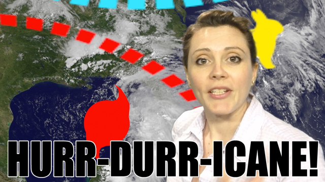 Fusion?s resident weather enthusiast, Elise Roedenbeck, offers her predictions for Tropical Storm Andrea.