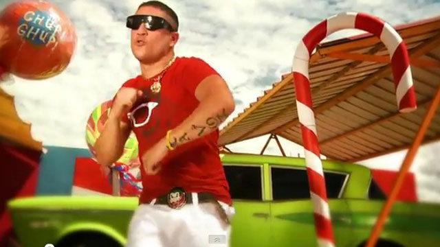 "PHOTO: Osmani Garcia is one of Cuba´s most popular reggaetoneros. His song El Chupi Chupi, could be affected by new regulations against ""sexually explicit,"" and ""banal,"" types of music."
