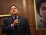 PHOTO:Hugo Chavez Simon Bolivar