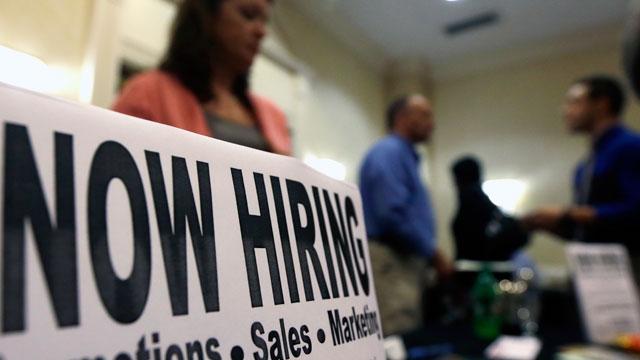 PHOTO:now hiring