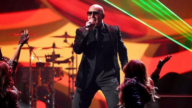 PHOTO:Pitbull