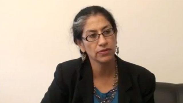 Maria Echaveste advised former President Bill Clinton.