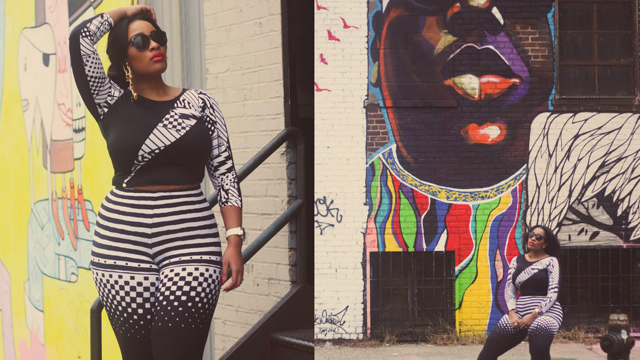 PHOTO:This week is Full Figured Fashion Week in New York City.