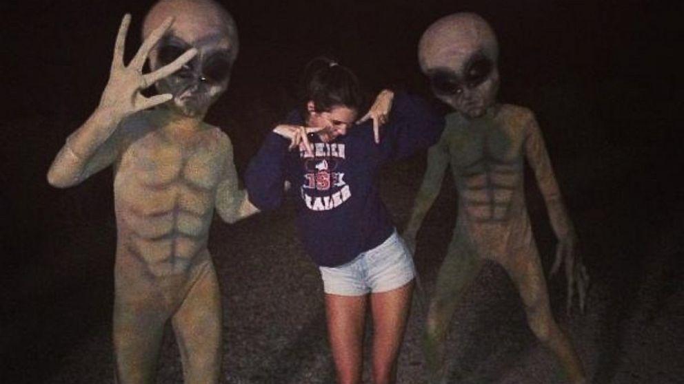 alien aliens celebrity abc internet every story