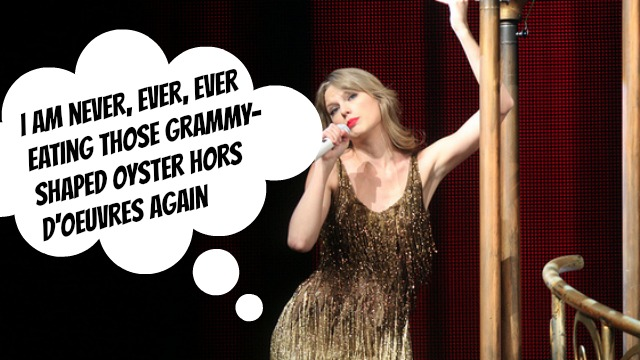 PHOTO:Taylor Swift continues to rack up nominations and awards for her personal, introspective songs.