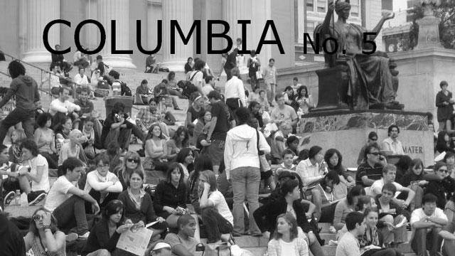 PHOTO:Columbia