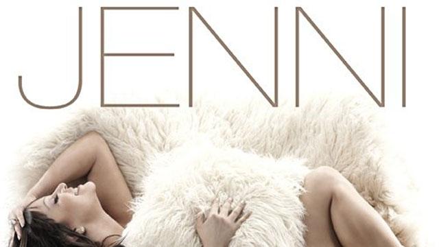 Album Cover Jenni