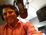 PHOTO:Julio Varela, the founder of Latino Rebels blog, has now also started his own radio show and foundation for young journalists and filmmakers.