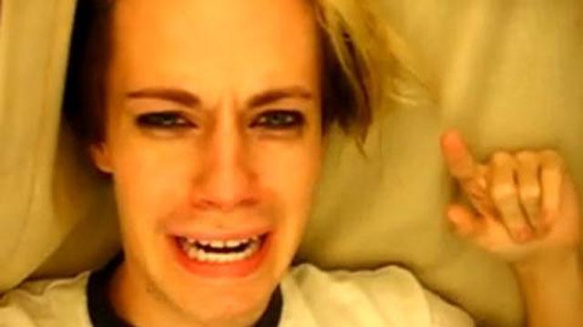 PHOTO:Chris Crocker's Britney Spears vid will live 4ever.