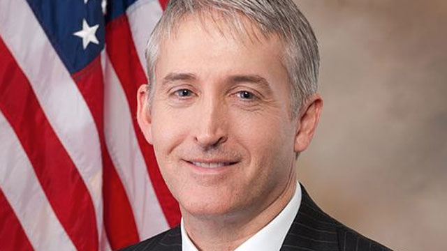 PHOTO: Rep. Trey Gowdy is pictured in his official House of Representatives photo from March 2011.