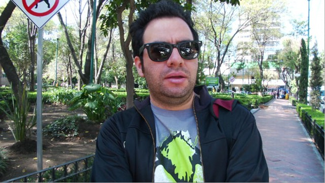 VIDEO: What do Mexicans Think About the Legalization of Marijuana in Two U.S. States?