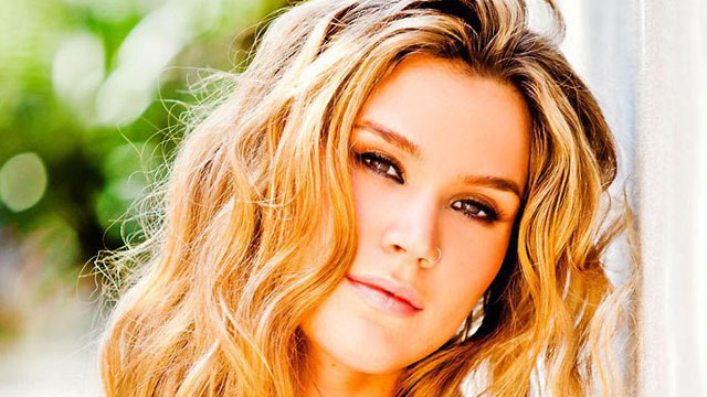 PHOTO: British singer Joss Stone.