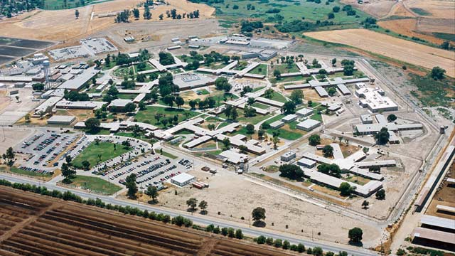 PHOTO:The California Institution for Women in Corona was one of two state prisons where female inmates were sterilized without required state approvals