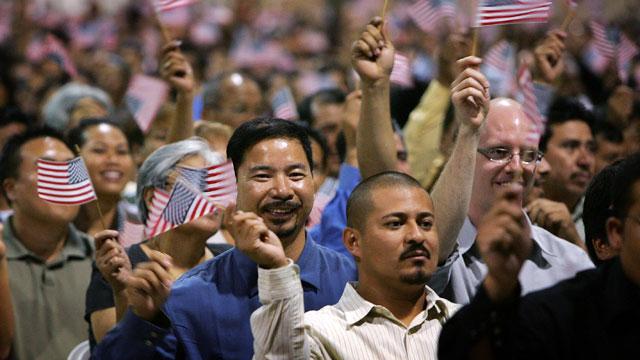 PHOTO:naturalization