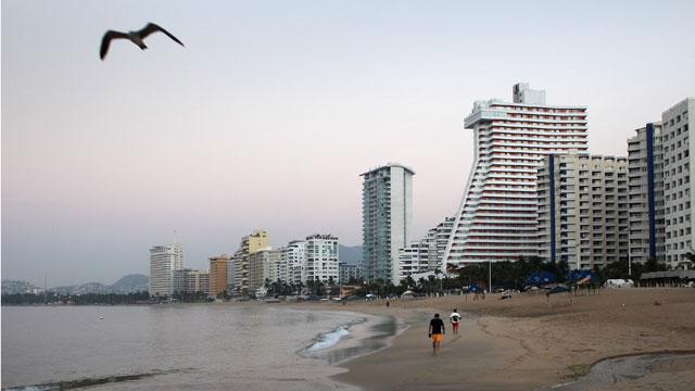 PHOTO:Acapulco, Mexico