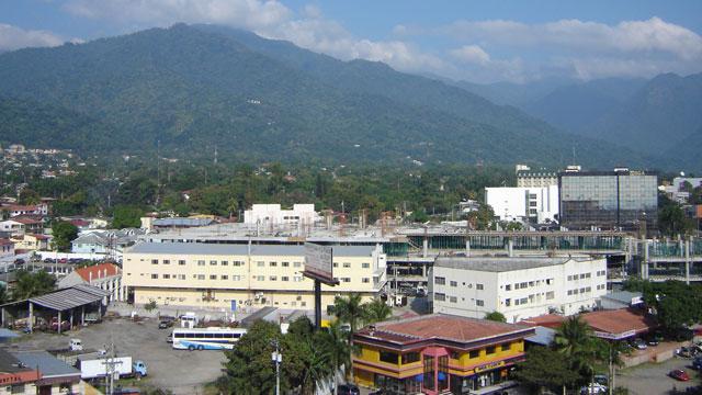 PHOTO:San Pedro Sula, Honduras