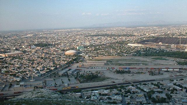 PHOTO:Torreón, Mexico.