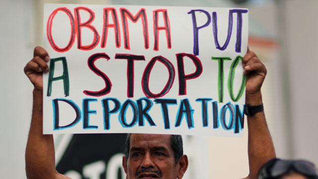 PHOTO:deport