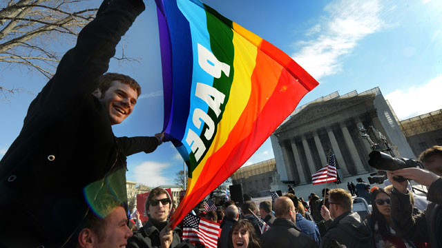 4 Ways Life Will Be Different Without DOMA