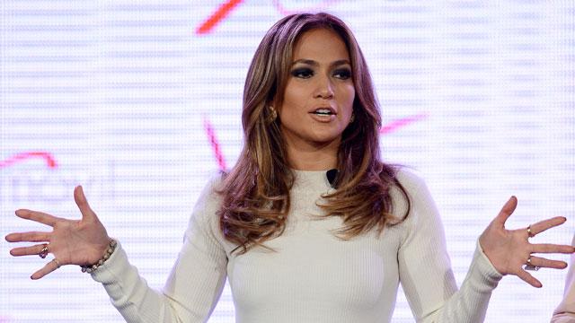 PHOTO:Jennifer Lopez announces Viva Movil in Las Vegas