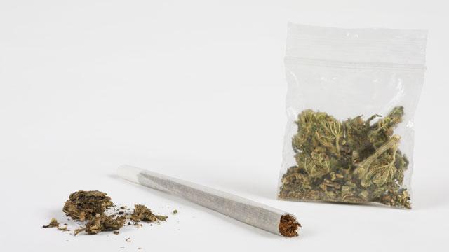 PHOTO:marijuana