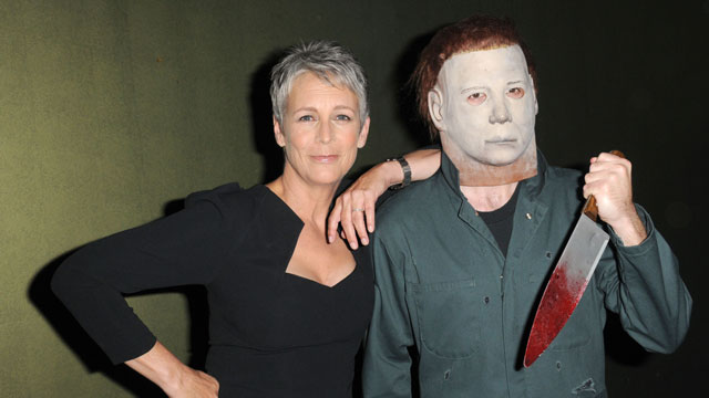 PHOTO:It doesn't matter how Jamie Lee Curtis identifies: She's great, and knowledgeable about yogurt.